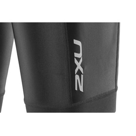 2XU Perform Heren zwart
